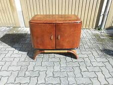 03 )MOBILE BAR CREDENZA BUFFET  DESIGN MODERNARIATO DECO' STYLE  BUFFA ANNI 40