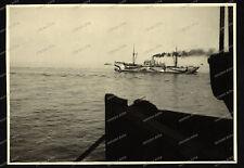 Gebirgs-Jäger-Pionier-Btl.82-Kattegat-Frachter Kreta/Wiegand-Weserübung-26