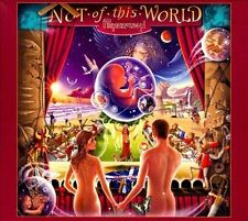 Not of This World by Pendragon (CD, Mar-2012, Snapper)