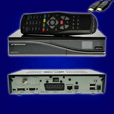 Dreambox DM 800 HD se V2 PVR Ready Sat DVB-S2 Enigma2 E2 Linux  + HDMI