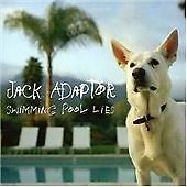 Jack Adaptor - Swimming Pool Lies (2008) (The Family Cat)