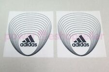 Official 2010-2012 World Cup & Euro Cup Player Issue Size Patch/Badge - Black