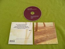 Perry Blake - Genevieve (The Pilot Of Your Thighs) RARE Israeli Israel Promo CD
