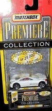 MATCHBOX  PREMIERE  COLLECTION   AUDI   AVUS  1 of  25,000 - yr1995