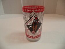 2003 Kentucky Derby 129th RUNNING FROSTED MINT JULEP GLASS - Great Condition