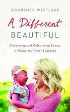 A Different Beautiful : Discovering and Celebrating Beauty in Places You...