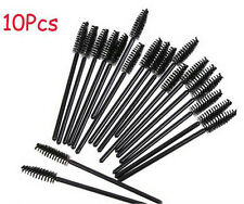 10X Charm Makeup Tool Oblique Design Rotate Eyebrow Brush Cosmetic Brow Brushes
