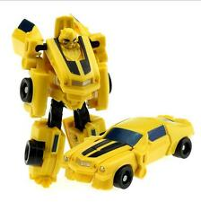 Fashion Twist Deformation Car Robot Vehicle Toy For Children Birthday gift +BOX