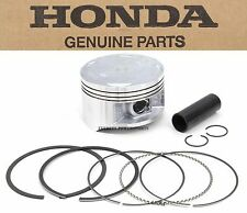 Genuine Honda Piston Rings Pin Clips Kit 96-14 XR400R TRX400EX Sportrax #V105 B
