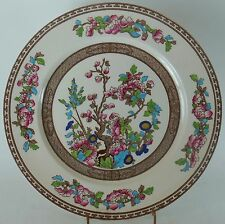 BRIDGWOOD & SON china YE OLDE INDIAN TREE 5800 pattern Dinner Plate @ 10-1/8""