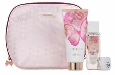 Ted Baker Floral Fancies Gift Bag Set Body Spray Body Wash Lip Balm Xmas Gift