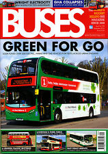BUSES 738 SEP 2016 London,Wrightbus,Liverpool,Costa Connections,Holmeswood,GHA