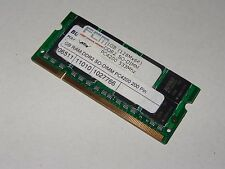 1GB DDR2 SO-DIMM 533MHZ MEMORY RAM DDR2 PC4200 533MHZ 200PIN 128MX64 FCM-BUFFALO