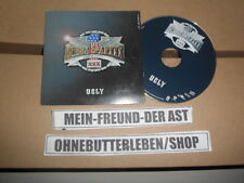 CD Hiphop Bubba Sparxxx - Ugly (1 Song) Promo INTERSCOPE MOTOR