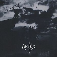 CD ONLY (ARTWORK/DIGIPAK MISSING) Amebix: Arise Plus Two