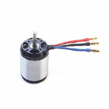 Gartt 1220KV Brushless Motor Black For Trex 550 600 RC Helicopter
