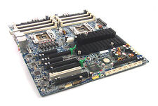 HP Z800 Workstation System Main Board 460838-002 / 591182-001 Latest Model