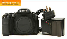 Canon EOS 10D Digital SLR Camera Body,Battery + Charger +  Free UK Post