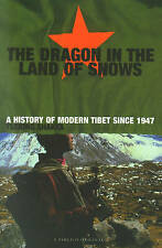 SHAKYA,T-DRAGON IN THE LAND OF SNOWS BOOK NEW