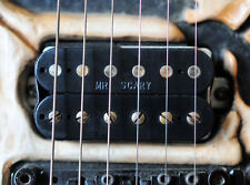 Mr Scary Guitar Pickups - UNCOVERED NON DISTRESSED HUMBUCKER