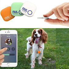Nut 2 Smart Mini Tag Bluetooth Child Pet Key GPS Finder Locator Tracker Alarm
