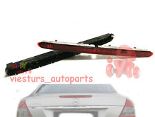 MERCEDES BENZ W211   2002-2008  Tail Rear Third Brake Light LED Red SEDAN