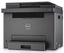 NEW-Dell-E525W-Wireless-and-Cloud-Ready-All-In-One-color-Laser-Printer
