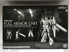 Bandai PG 1/60 Full Armor Unit for RX-0 Unicorn Gundam FA Expansion Effect Unit