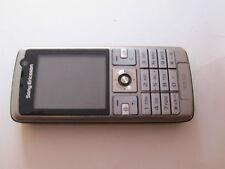 Telefono Cellulare Sony Ericsson K610i 3G UMTS