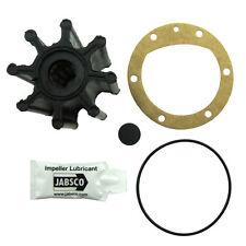 Jabsco 8 Blade Neoprene Impeller Kit 17018-0001-P