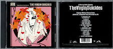 CD Soundtrack THE VIRGIN SUICIDES Air OST 2000 Import 13 Tracks electronica OOP