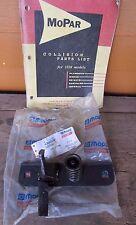 NOS 1988 1989 Chrysler LeBaron Mopar 4386874 Hood Catch