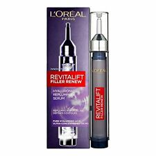 L'Oreal Paris Revitalift Filler Renew Replumping Serum 16ml  NEW