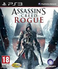 Assassins Creed Rogue Ps3 (no disco, juego-digital)