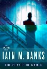 Culture: The Player of Games 2 by Iain M. Banks (2008, Paperback)