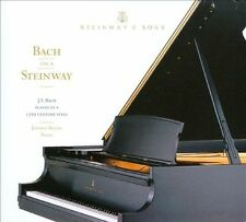 Bach on a Steinway, New Music