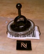 Nespresso Aeroccino CitiZ & Milk Frothing Whisk Wisk Froth Frother Pull Stem