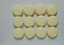 Roses decorative soap 12 of any color per order