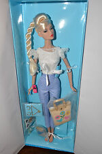 "NRFB Shop Around Poppy Parker Fashion Teen - 16"" Doll - Fashion Royalty - NEW!"
