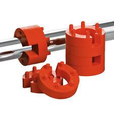 Universal Federwegbegrenzer Stick Clip X 2 U 13mm Federwegsbegrenzer VA oder HA