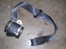 2002 peugeot 307 5 porte n/s passager arrière inertie ceinture