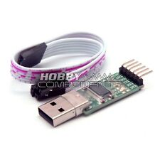 Hobby Components UK USB to serial port adapter (FTDI) with 3.3V and 5V outputs