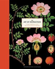 THE ART OF INSTRUCTION - NEW HARDCOVER BOOK