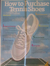Pro Kennex - Tennis - Advertising Poster - 1980's