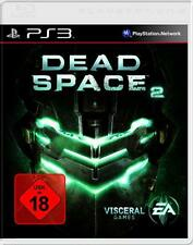 Playstation 3 DEAD SPACE 2 DEUTSCH Originalversion Gebraucht Neuwertig