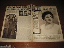 RIVISTA DETECTIVE CRIMEN=1959/35=ALBA SBRIGHI=DELITTO MAZZARINO=BRACCIANO=
