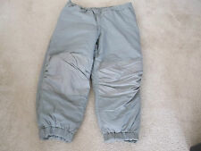 US MILITARY G III ECW EXTREME COLD WEATHER TROUSERS SIZE X LARGE  - LONG NEW