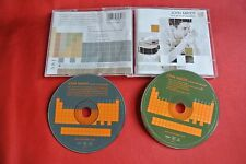 Room for Squares [Asia Bonus AVCD] by John Mayer Promo CD Set
