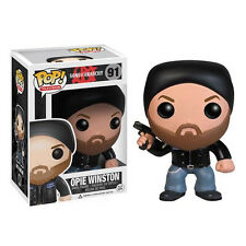FUNKO POP TELEVISION Sons Of Anarchy OPIE WINSTON #91 Vinyl Figure MIMB In Stock