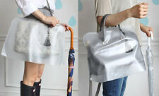 Handbag Raincoat Purse Rain Covers Waterproof PVC For Designer Handbags